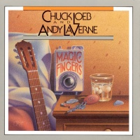 Chuck Loeb - Magic Fingers