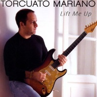 Torcuato Mariano - Lift Me Up