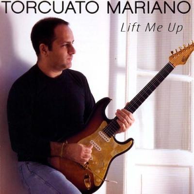 Torcuato Mariano - Lift Me Up