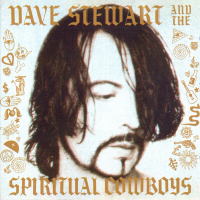 Dave Stewart And The Spiritual Cowboys - Heaven And Earth