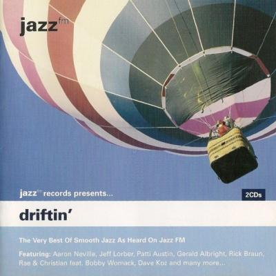 Kenny Lattimore - Driftin CD #2