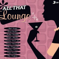 Ella Fitzgerald - All That Lounge