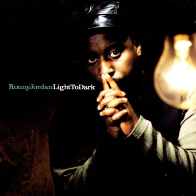 Ronny Jordan - Light To Dark