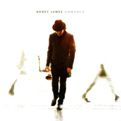 Boney James - Contact