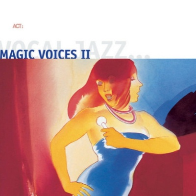 Stacey Kent - Magic Voices II