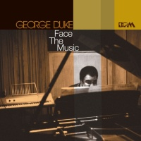 George Duke - Guess You're Not The One