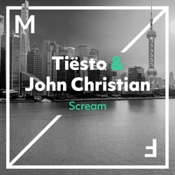 Tiesto - Scream