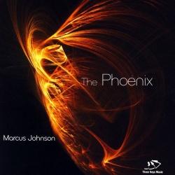 Marcus Johnson - Road To Los Suenos