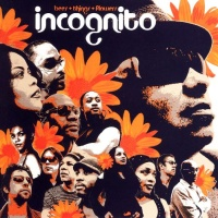 Incognito - Bees + Flowers + Things