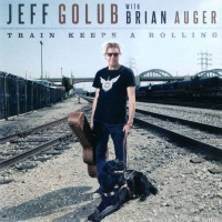 Jeff Golub - Train Keeps A Rolling