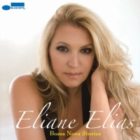 Eliane Elias - Bossa Nova Stories