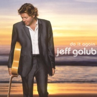 Jeff Golub - Cut The Cake