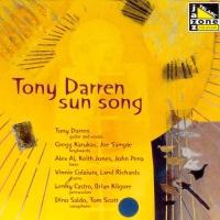 Tony Darren - Union Square
