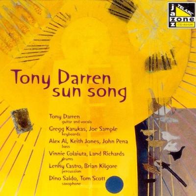 Tony Darren - Sun Song