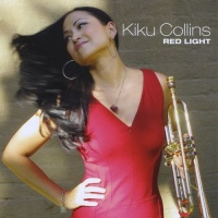 Kiku Collins - Red Light (feat. Michael Lington)