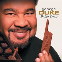 George Duke - Dukey Treats