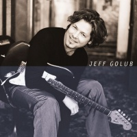 Jeff Golub - Out of the Blue