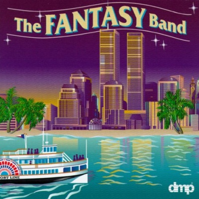 The Fantasy Band - The Fantasy Band