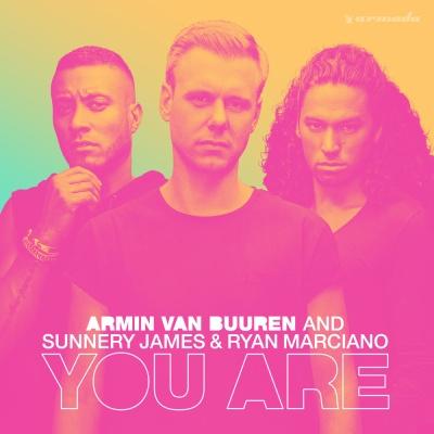 Armin Van Buuren - You Are