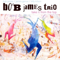 Bob James - Take It From The Top