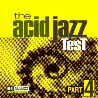 Jhelisa - The Acid Jazz Test Vol. 4