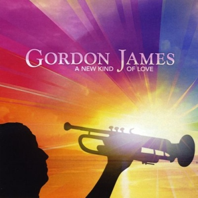Gordon James - The Ghetto