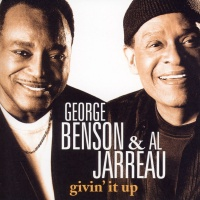 George Benson - Givin It Up For Love