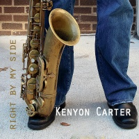Kenyon Carter - Makes Me Wanna