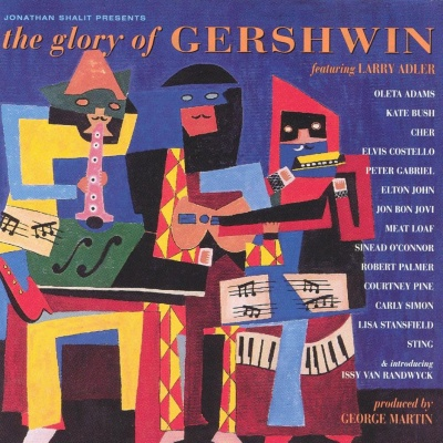 Cher - The Glory Of Gershwin