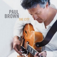 Paul Brown - Hello Again