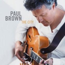 Paul Brown - Side Steppin'