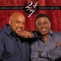Gerald Albright - Keep It Moving