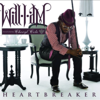 Will.I.Am - Heartbreaker