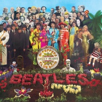 Sgt. Pepper's Lonely Hearts Club Band (Reprise)/A Day in the Life