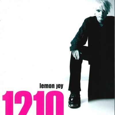 Lemon Joy - 1210