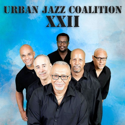 Urban Jazz Coalition - XXII
