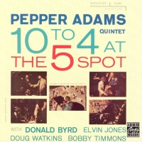 Pepper Adams - Yourna [Mono Version]