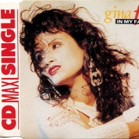 Gina T. - In My Fantasy (Extended Version)