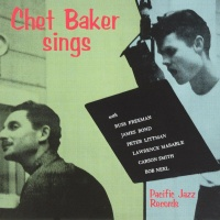 Chet Baker - Everything Happens To Me