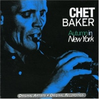 Chet Baker - Violets For Your Eyes