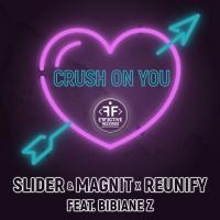 Slider - Crush on You
