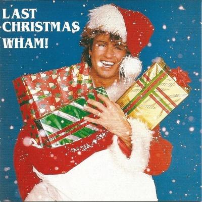 Wham - Last Christmas
