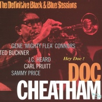 Doc Cheatham - Blues In My Heart