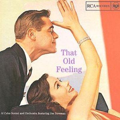 Al Cohn - That Old Feeling