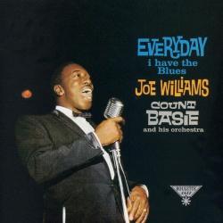 Joe Williams - What Did You Win