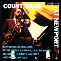 Count Basie - Boogie Woogie (I May Be Wrong) (stereo edit)