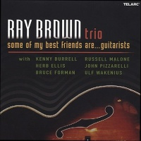 Ray Brown - Little Darlin'