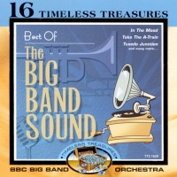 BBC Big Band Orchestra - Tuxedo Junction