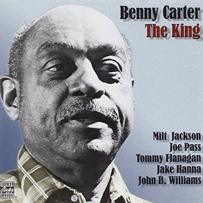 Benny Carter - King