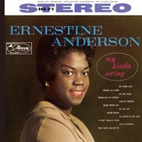 Ernestine Anderson - My Kinda Love
